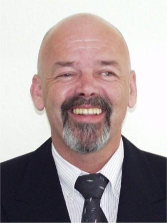 Das Portrait von Karl Reiter